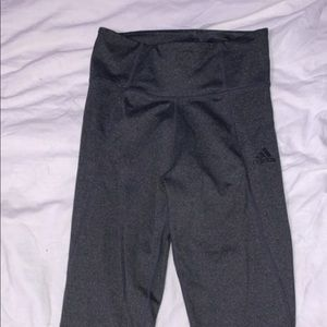 adidas Pants - Adidas high waisted leggings